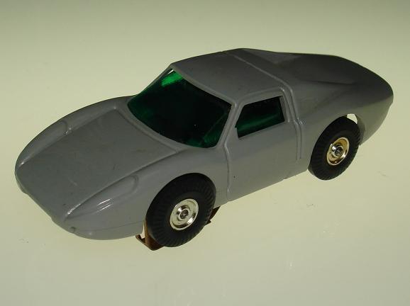 Atlas HO Scale Porsche 904 GT