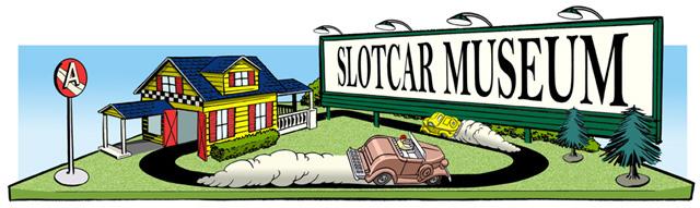 Slot Car Museum